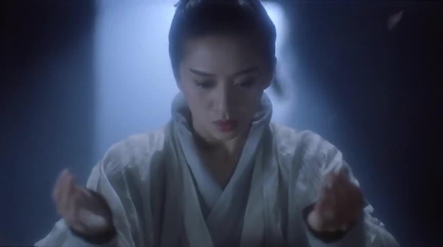《新仙鹤神针》梅姑这样的演技,在影坛堪称里程碑一般的存在