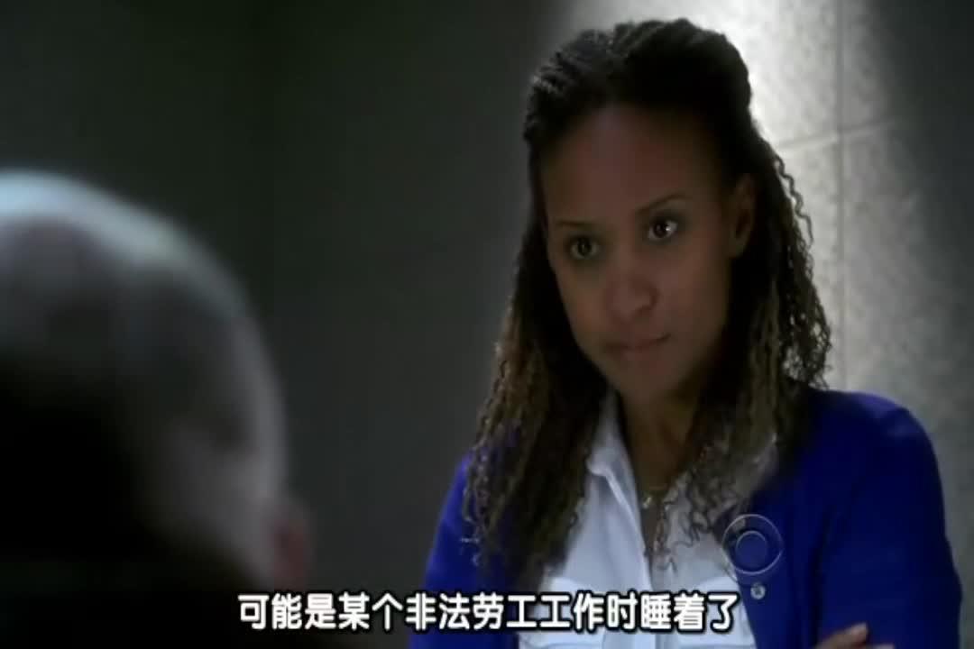 卡洛琳想找回离家出走的女儿米歇尔,让威尔逊替她找私家侦探