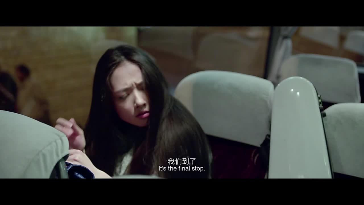 女子在车上睡着,被司机叫醒,发现达到的地方不是目的地