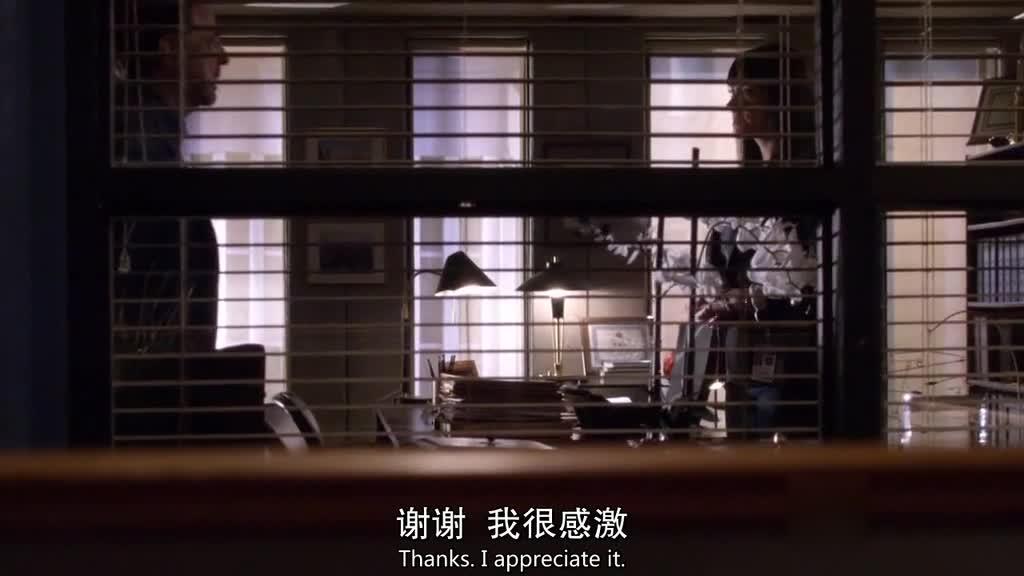 有什么大事非要见面说?男探员:为什么不在电话里跟我说!