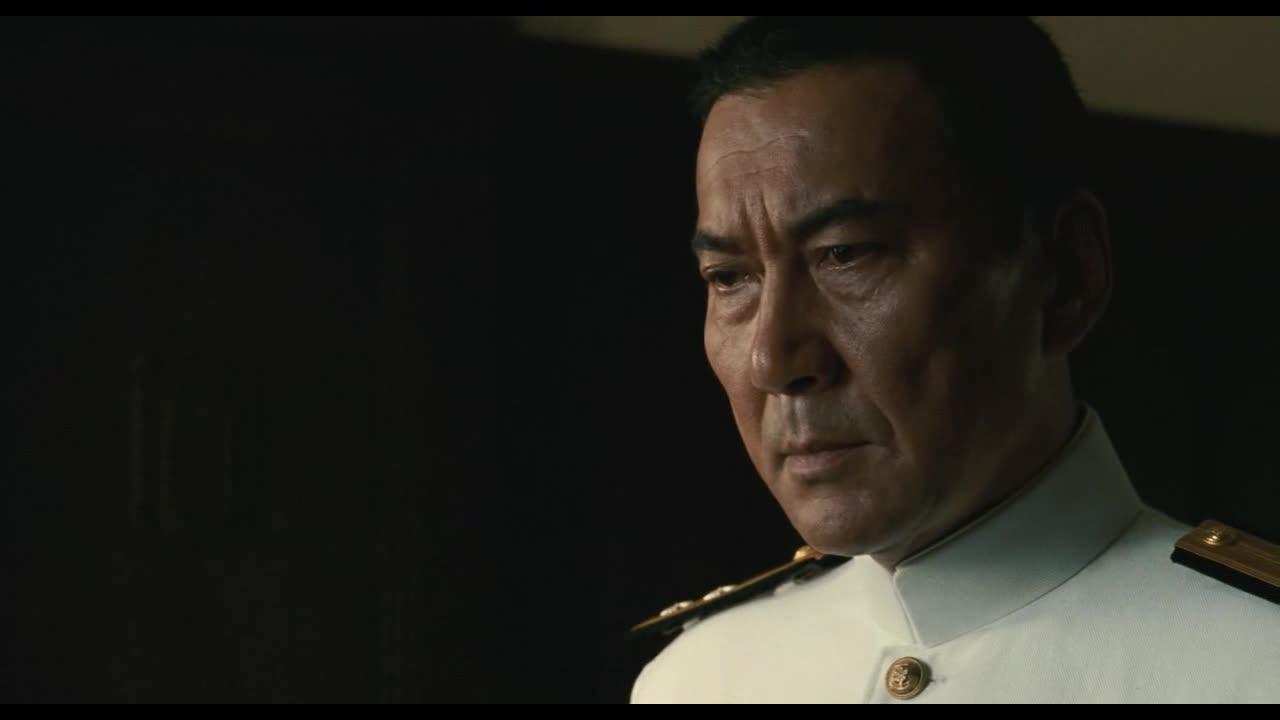 本国的俩军发生对峙,士兵们暴跳如雷,将军很淡定啊
