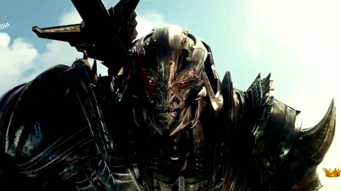 《变形金刚5:最后的骑士》威震天VS擎天柱,谁才是最终骑士?