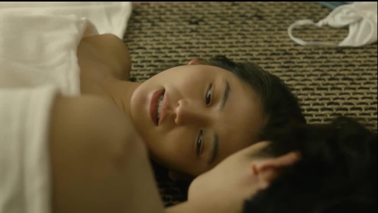 #高能 电影片段#又一位将长泽雅美收入囊中的