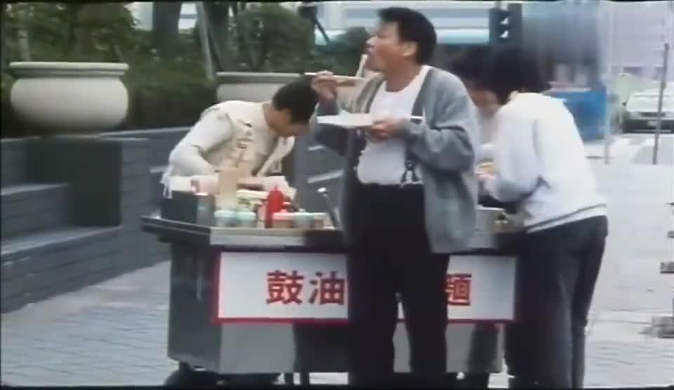 吴孟达带着郝邵文坑蒙拐骗,这对黄金搭档看一次笑一次。