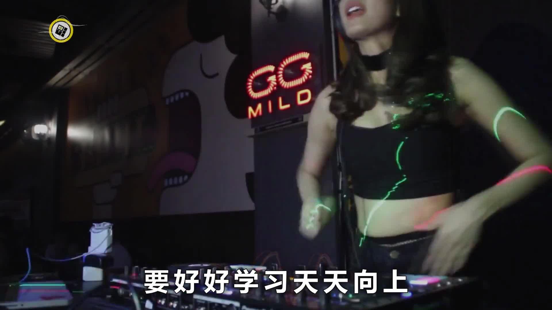 沿音坊DJ舞曲《一生》感慨和忧伤超好听