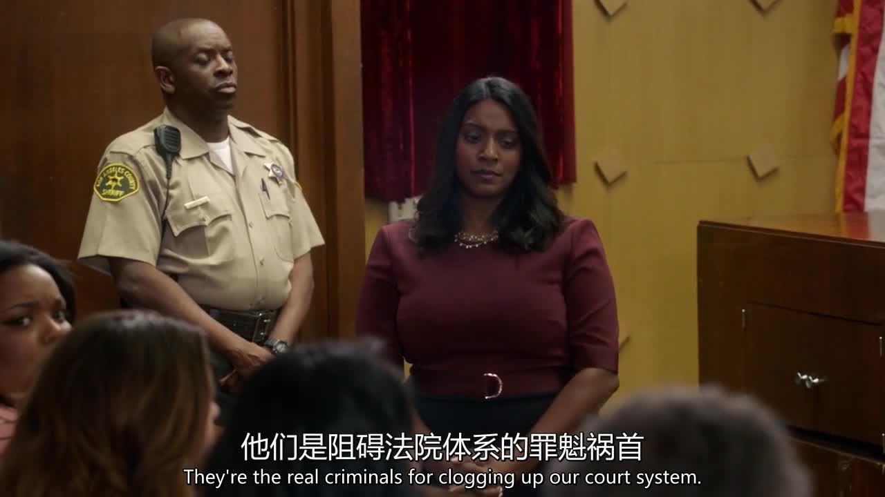 男子参加法庭会议,半途中女子要生孩子,这也太巧了