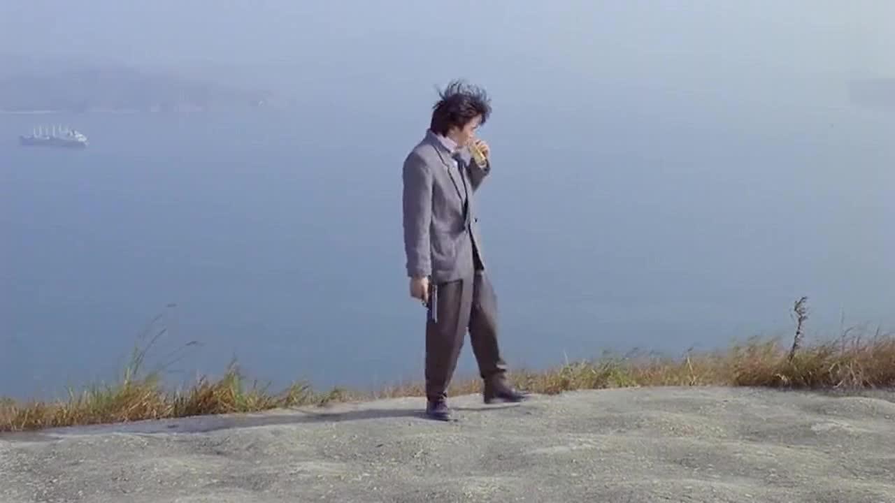 星爷这场枪战虽独树一帜,但在华语电影里也是殿堂级的