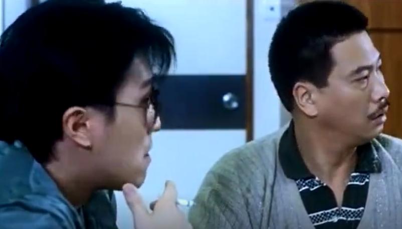 吴孟达跟星爷的这部电影,堪称经典合作
