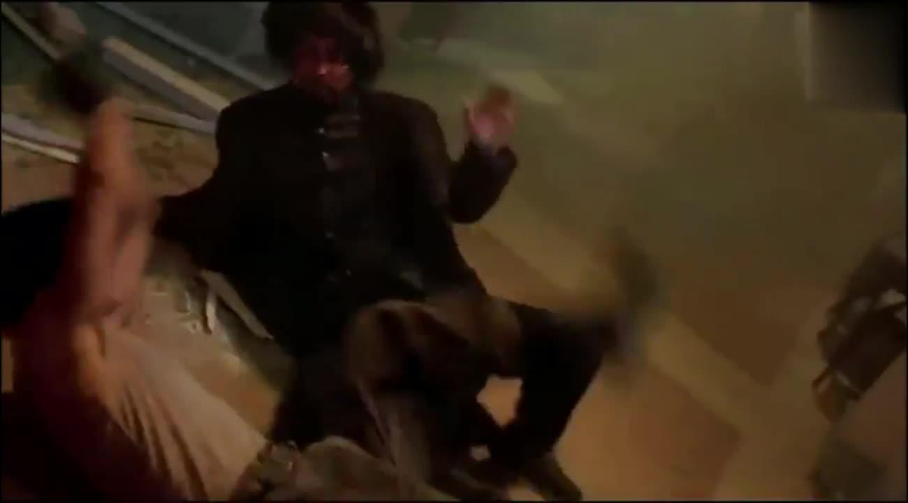 赵文卓主演的这部经典动作片,全程不愿眨一下眼,看得超过瘾!