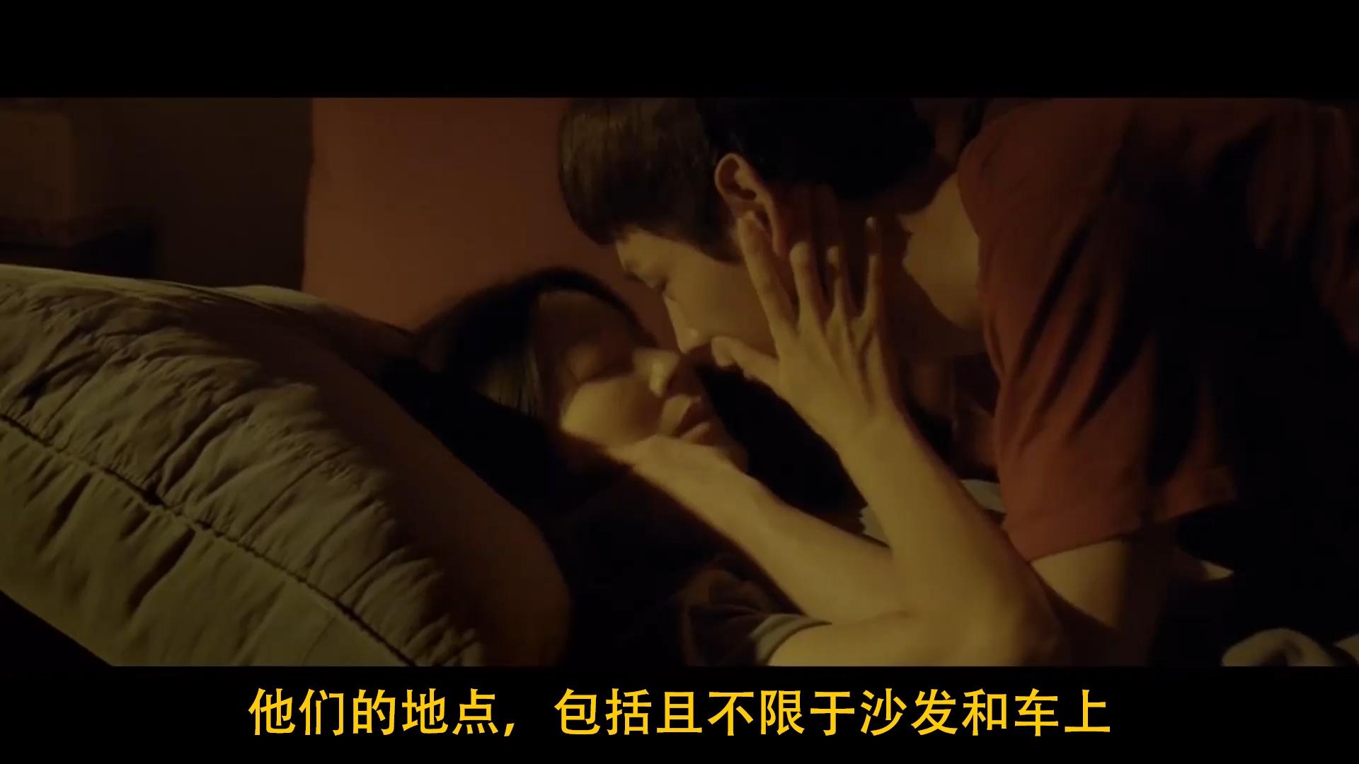 #羞羞看电影#4分钟看完爱情电影《女教师》