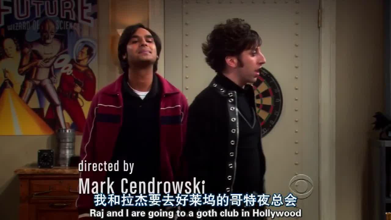 开门进来两个帅哥,我以为是黑客帝国,下一幕更让我惊讶