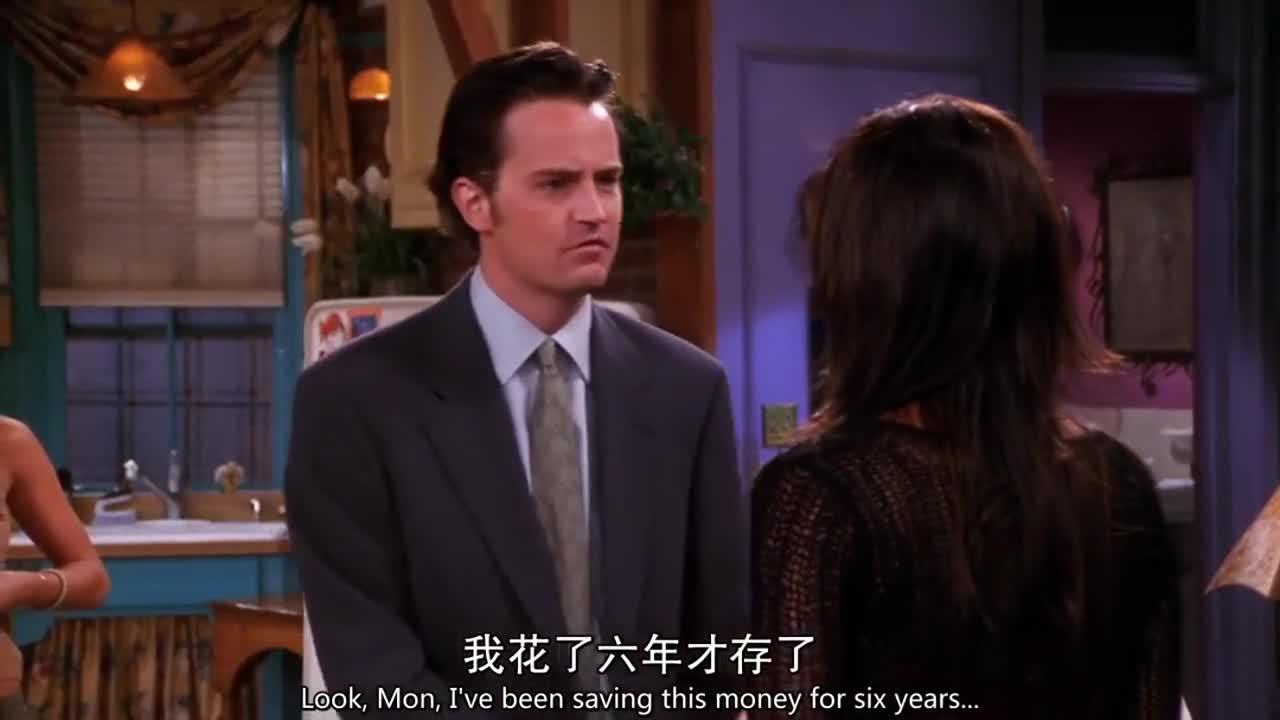 女孩想把男子存了六年的钱,都用在婚礼上,男子坚决不同意