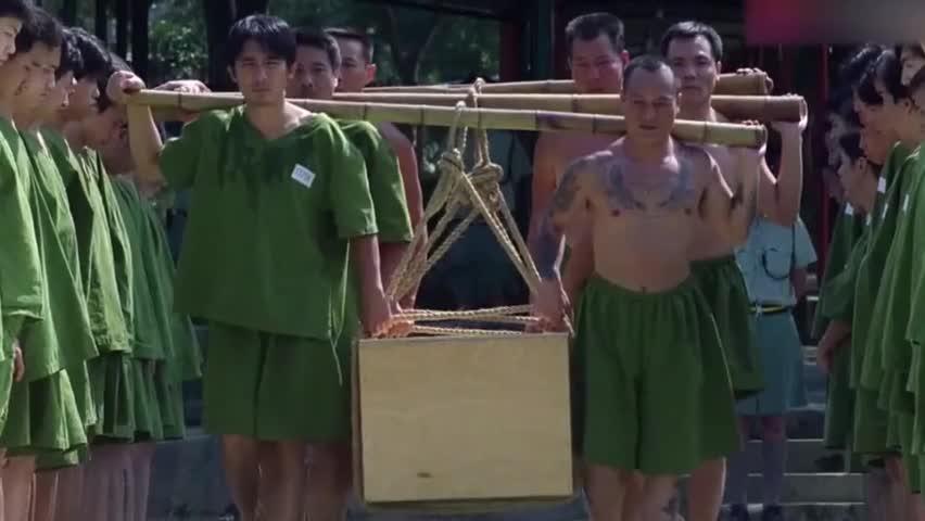 兄弟惨死浴室,一群大佬抬棺,这棺材里,到底是谁?