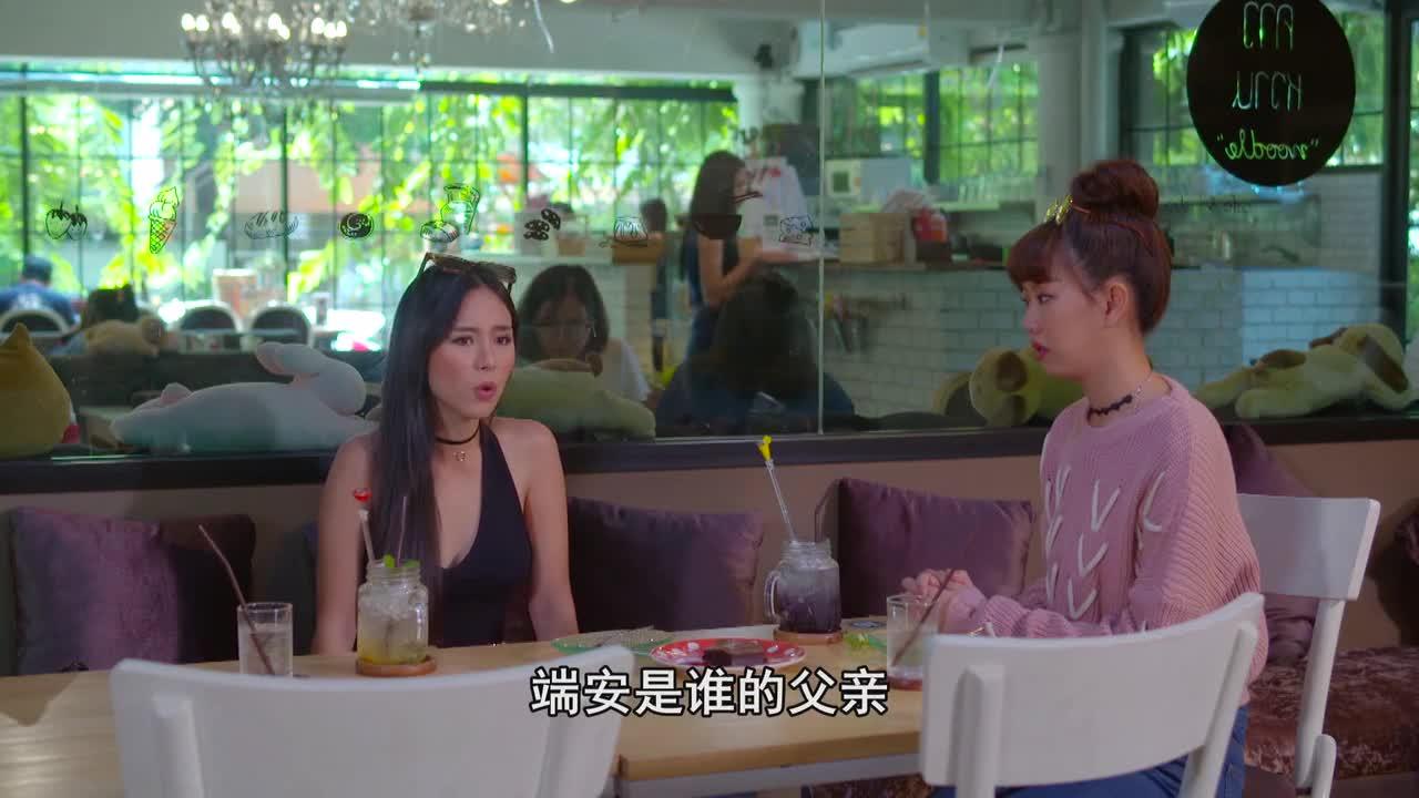 谭坤不愿耽误工作落人口实选择勉强支撑,在休息室背台词?