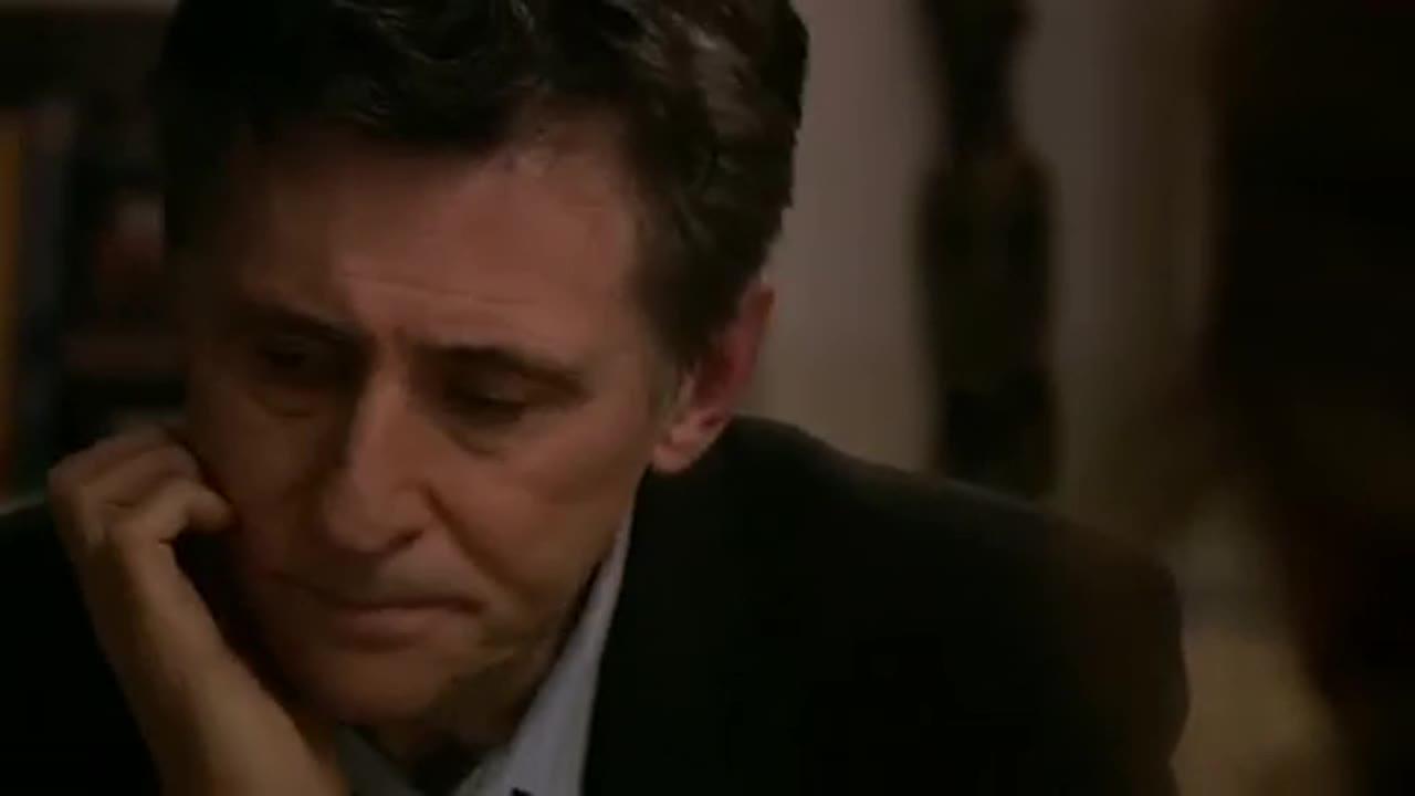 男子来到了父亲的病房,说了这几句话,太令人心酸了!