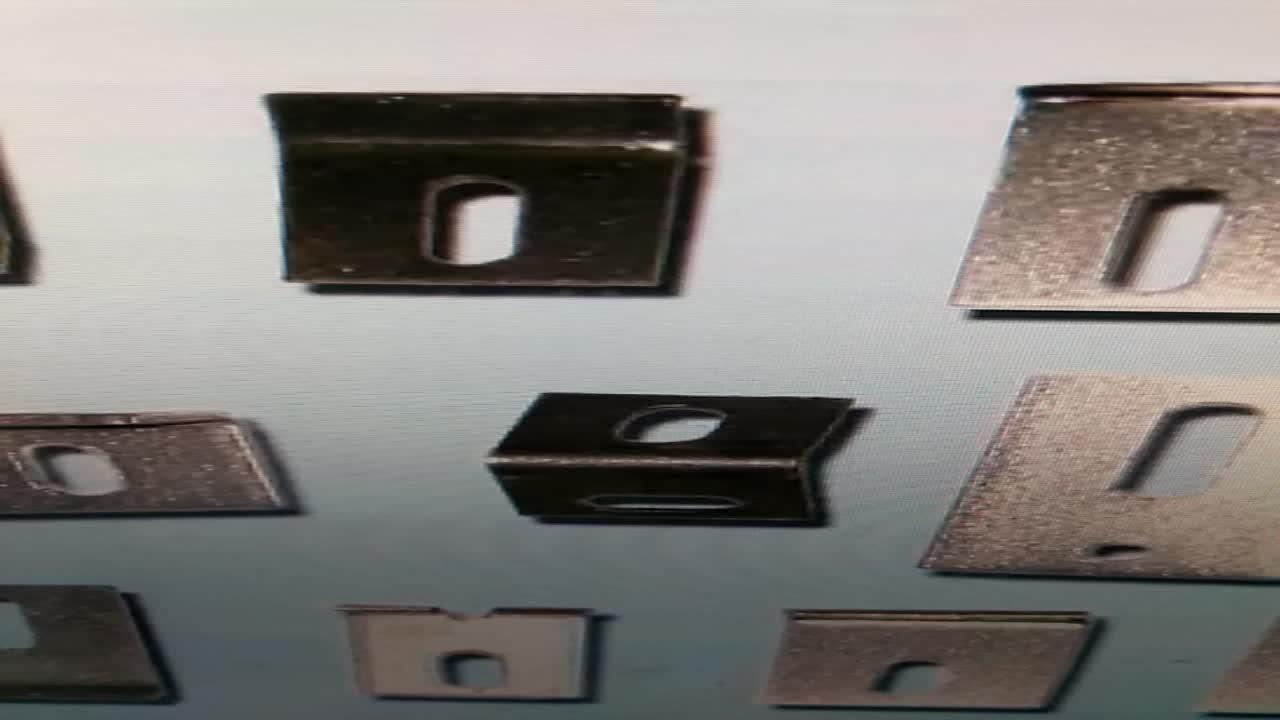 不锈钢挂件生产厂家
