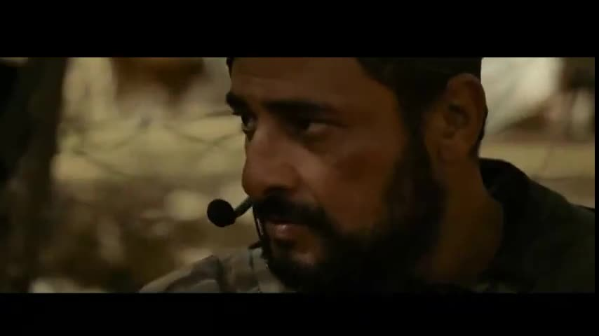 #经典看电影#一部现代战争电影,塔利班武装恐怖分子疯狂屠杀特种部队