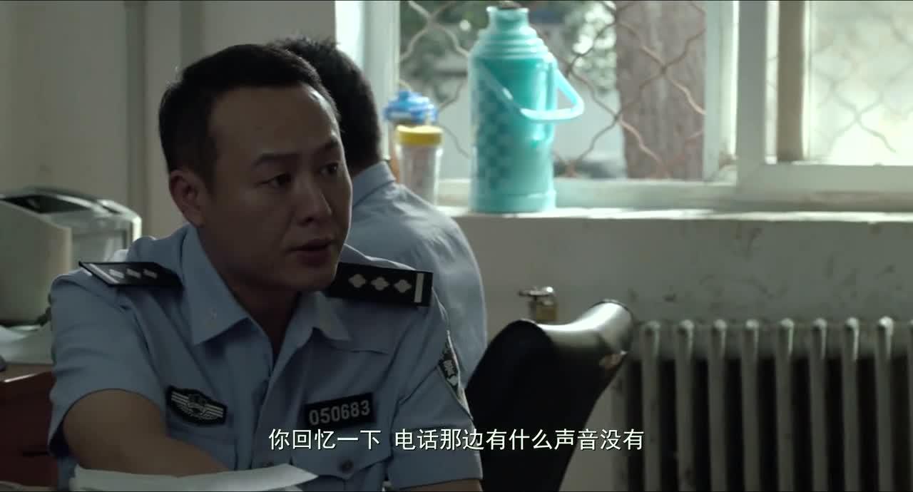 老人报警后,警察居然说出这样的话,老人委屈极了
