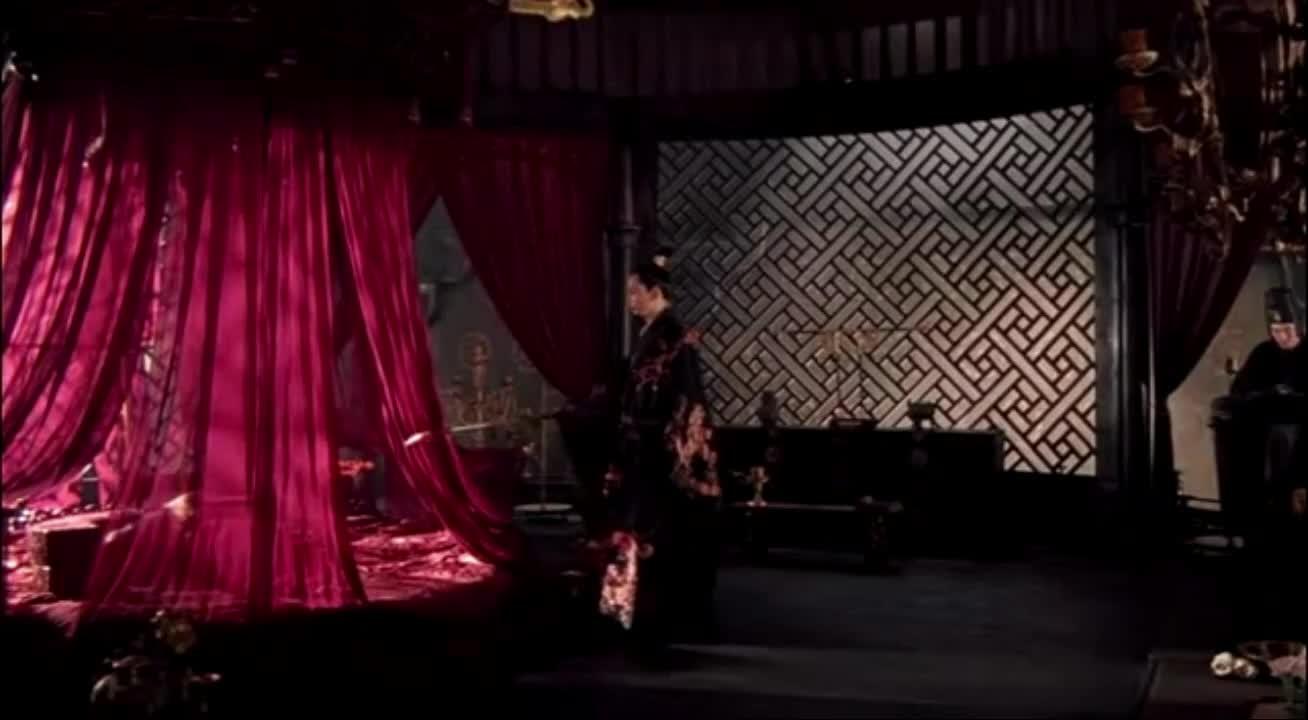 罗曼蒂克消亡史之前,葛优和章子怡只有这一次合作