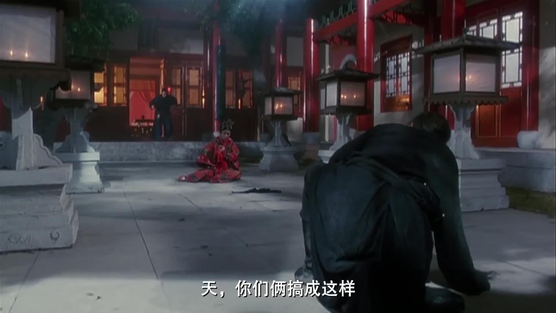 鹿鼎记:耍贱最服周星驰!只不过吴孟达比他更贱!笑喷