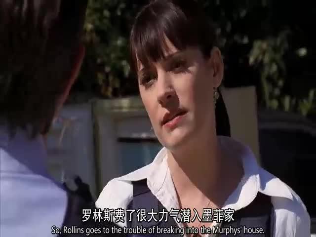 警探质问警察,刚才你是怎么回事,警察:我怕他跑,没有细想