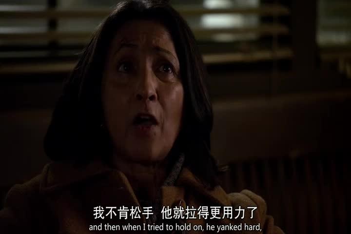 变态杀人狂是个好人?女人:我被人在街上抢劫,只有他帮助我