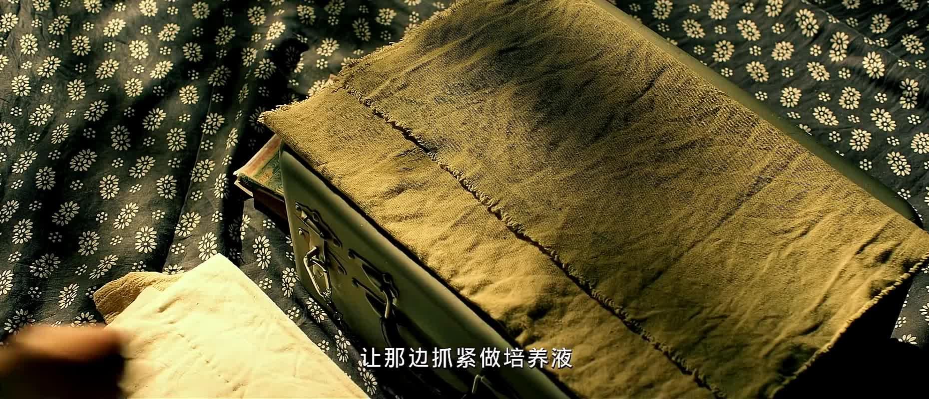 #经典看电影#深情额男人最有魅力,看刘烨就懂了。