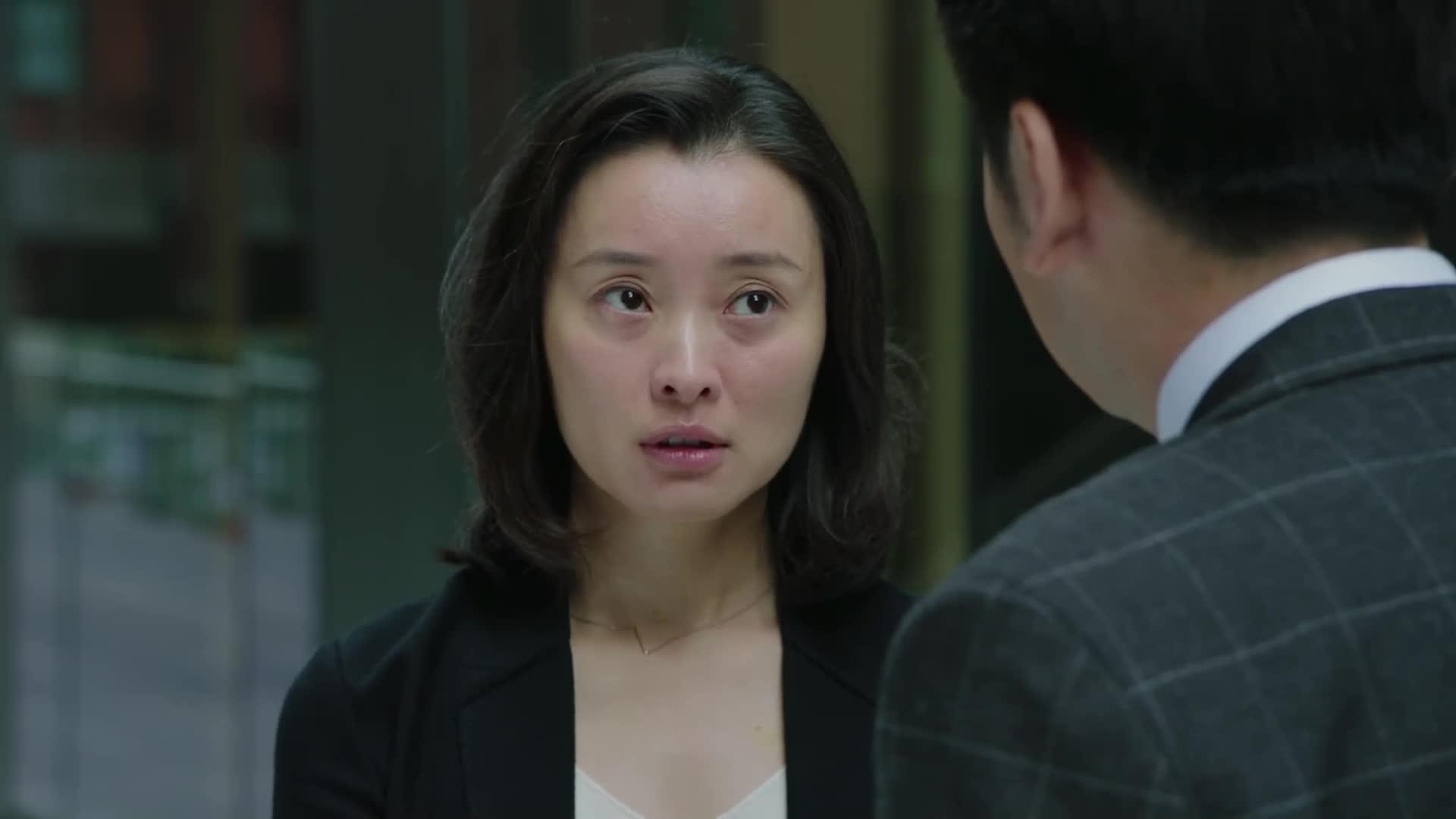 我的前半生:马伊琍凌玲撞车,网友:陈俊生,艳福不浅!