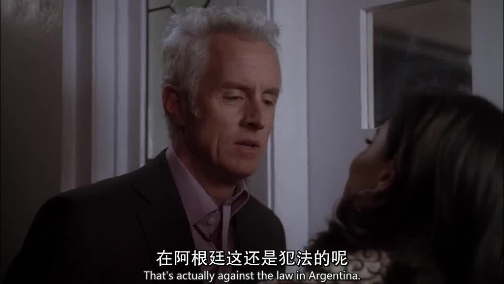 男子送女子回家,但他的要求却被拒绝了,女子这样和他说