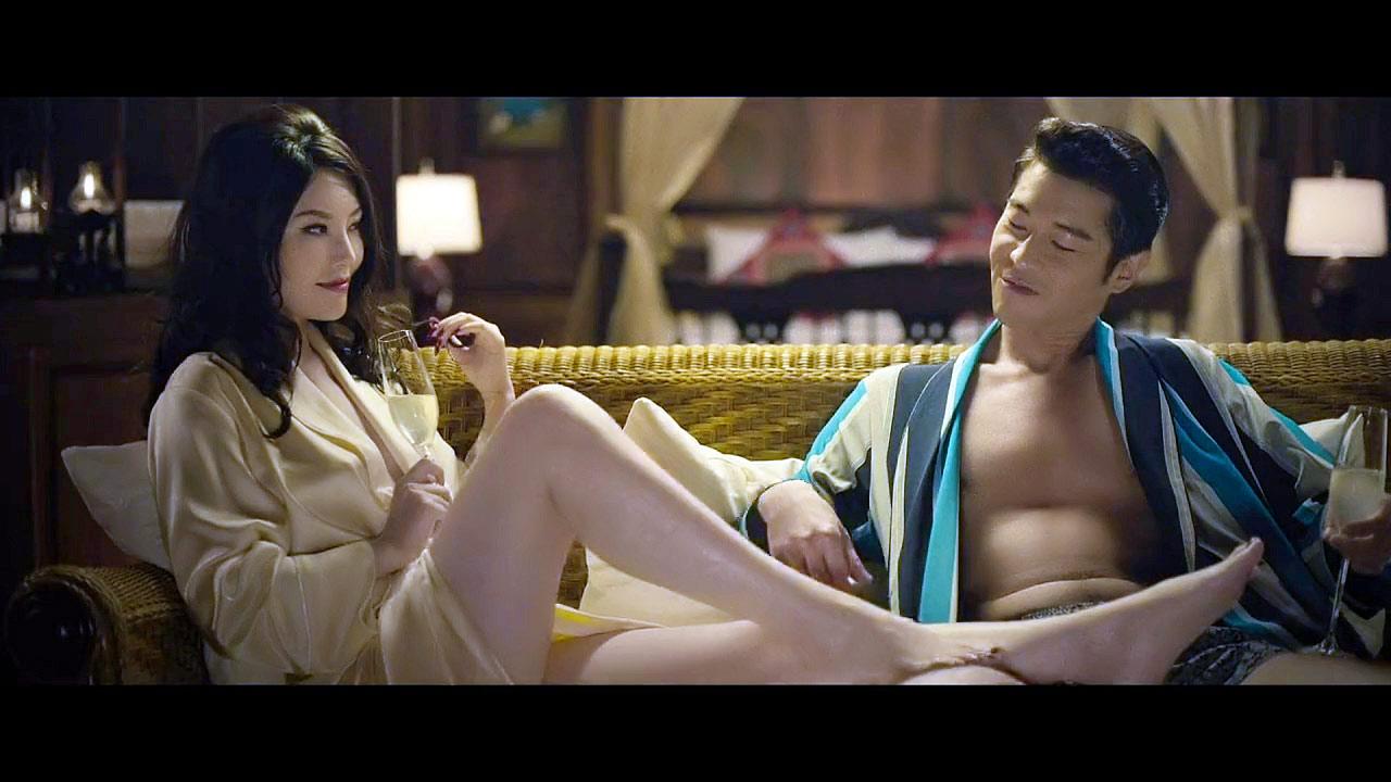 """这部电影,揭露了""""香港大毒枭""""和""""五亿探长""""背后的秘密!"""