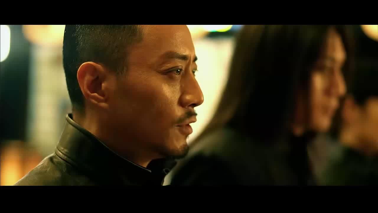 换装完毕的三人,刘烨简直帅呆
