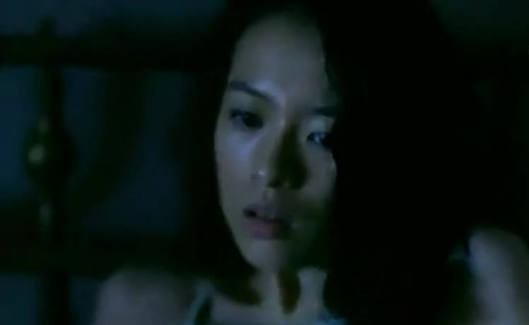 章子怡把少女初经人事的那种害怕演绎的淋漓尽致,汪峰肯定不知道