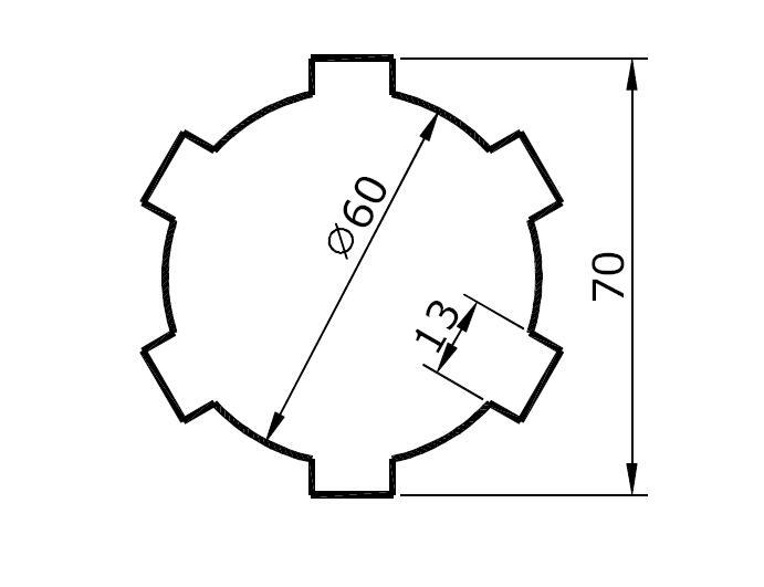 CAD几何--AutoCAD基础教程作图视频教学.案hbacadv几何规范图片