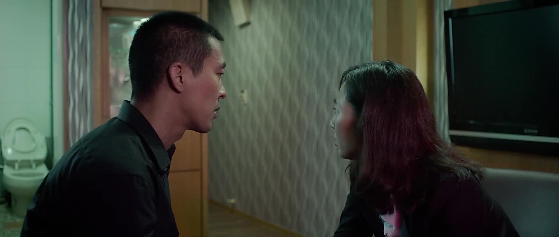 薇将杨念带到了一个旅店里,此时的她对女儿点点的关切无法掩饰