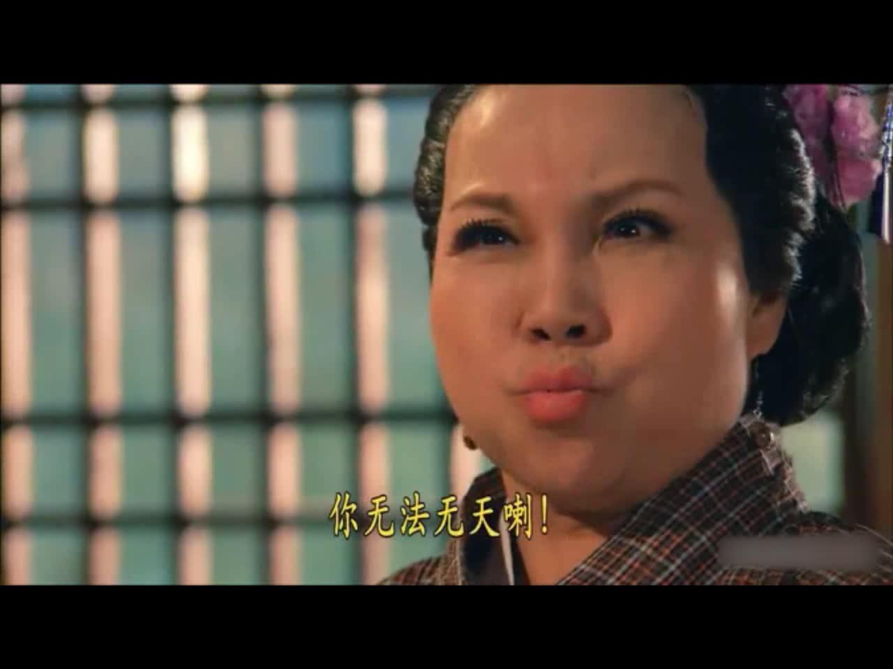 #高能 电影片段#被誉为星爷接班人的卢正雨的作品,不知道大家看过没有
