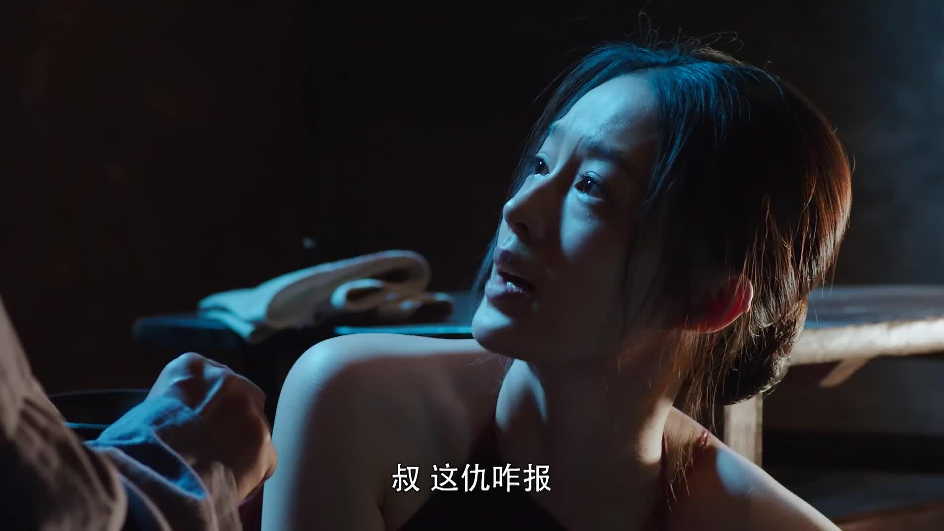 鹿子霖太坏了,竟然蹿腾田小娥去扒白孝文的裤子
