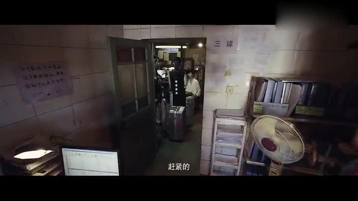 桂纶镁首次出演反派角色,气场十足!