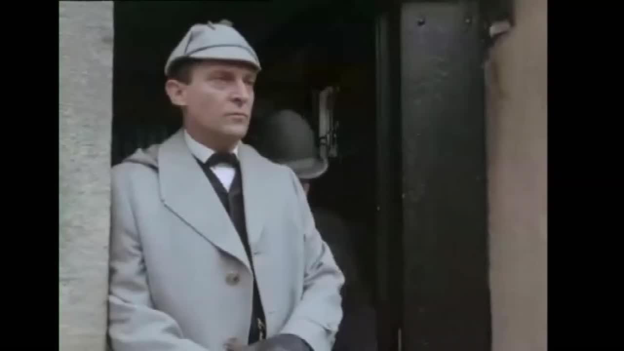 两个侦探之间的对决,华生变得更聪明了!福尔摩斯厉害!