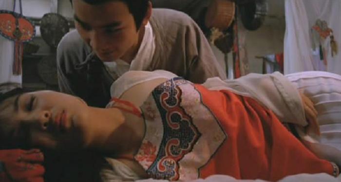 #经典看电影#27年前,这部绝版《潘金莲》,演绝了!