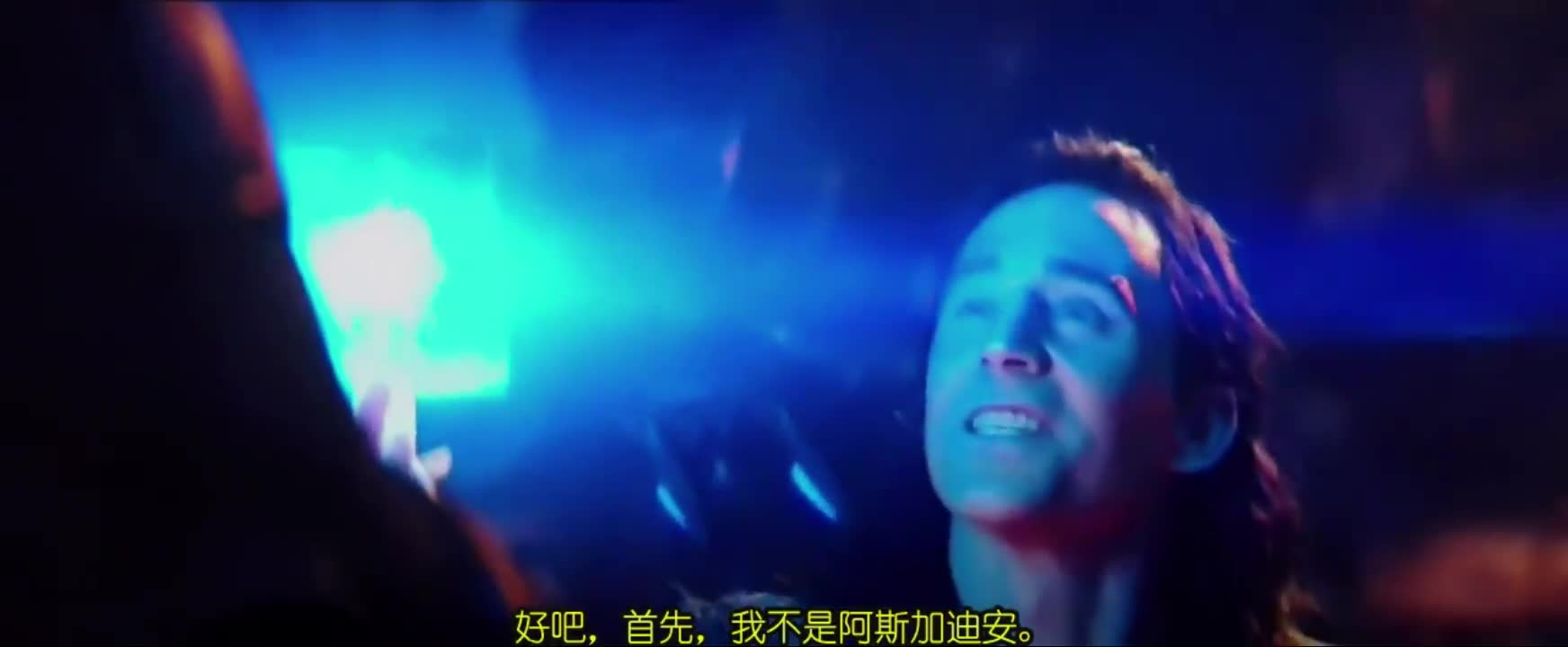 #经典看电影#复仇者联盟3:灭霸打绿巨人浩克真的是不费吹灰之力!