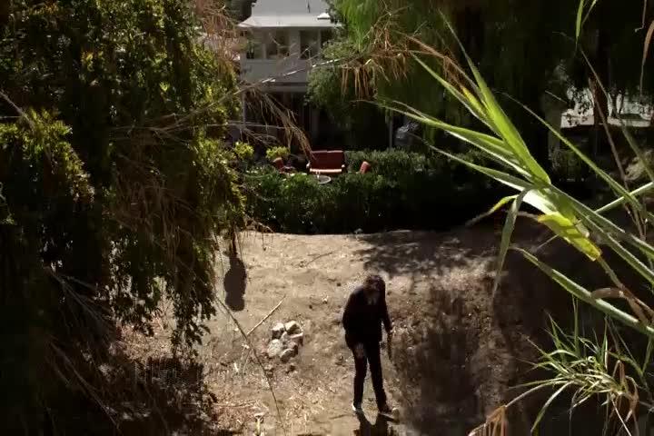 侦探还原案发现场,指明凶手位置,一对夫妇被杀害!