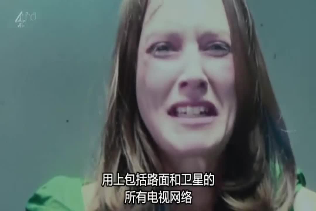 绑匪要求现场直播给全世界,否则公主就将被杀害,太卑鄙了