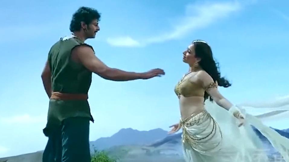 #经典看电影#3分钟解说《巴霍巴利王》,气势恢宏,从此对印度电影刮目相看