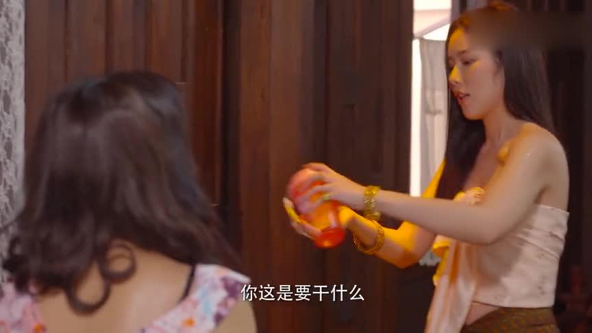 谭坤出院回家,艾欧告诉他下月法院会开始审理谭坤的案子?