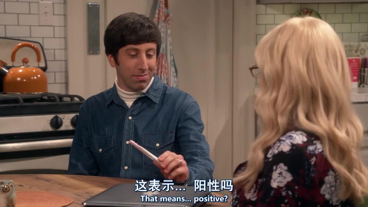 女子跟男子说怀孕了,男子一脸惊慌,随后竟然这样说