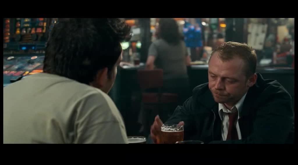 男子失恋后,与兄弟喝酒,兄弟的却说男子倒地能不能听懂