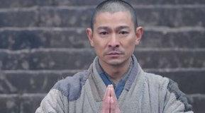 新少林寺:吴京拍摄此电影感觉年轻,却怎么给苦力强当师兄?