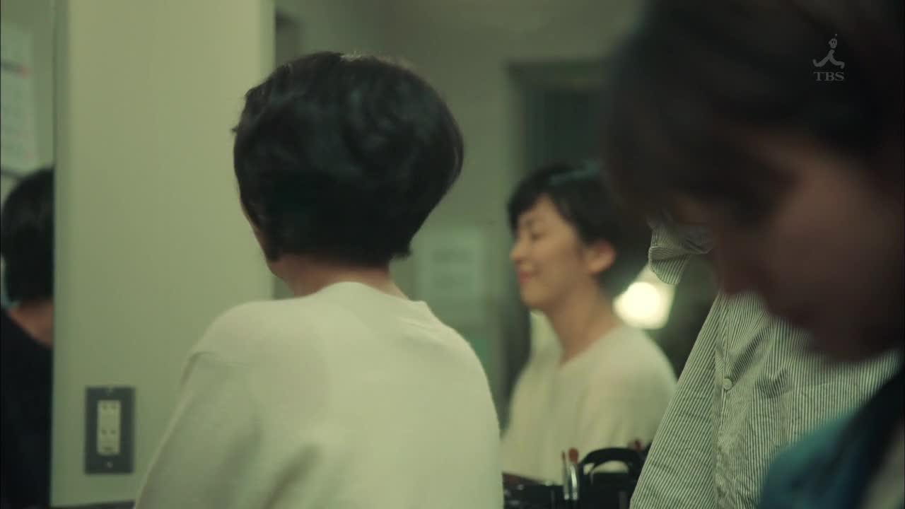 """真纪承认,她并不是""""早乙女真纪""""。"""