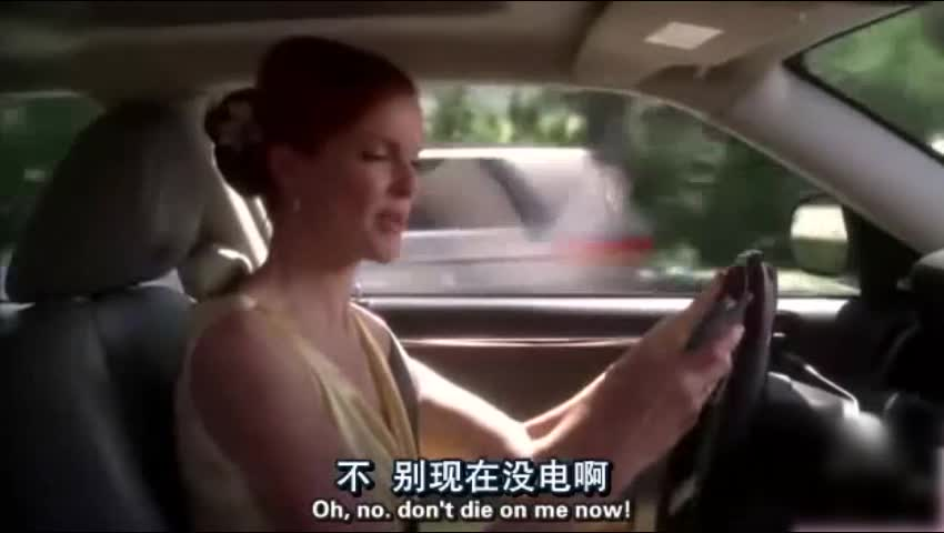 女子着急回家,结果车坏了,还发生了这种事情,太倒霉了