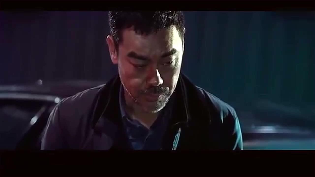 三影帝彪戏张家辉完全抢了刘青云古天乐风头最后一句话真霸气。